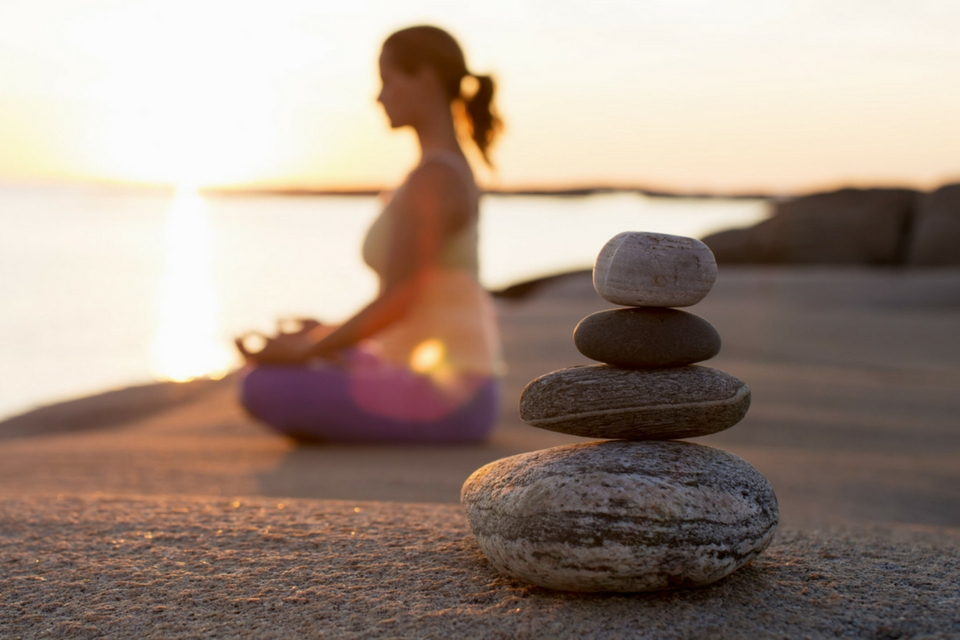 Meditation Techniques I Used Before My First $1,000,000