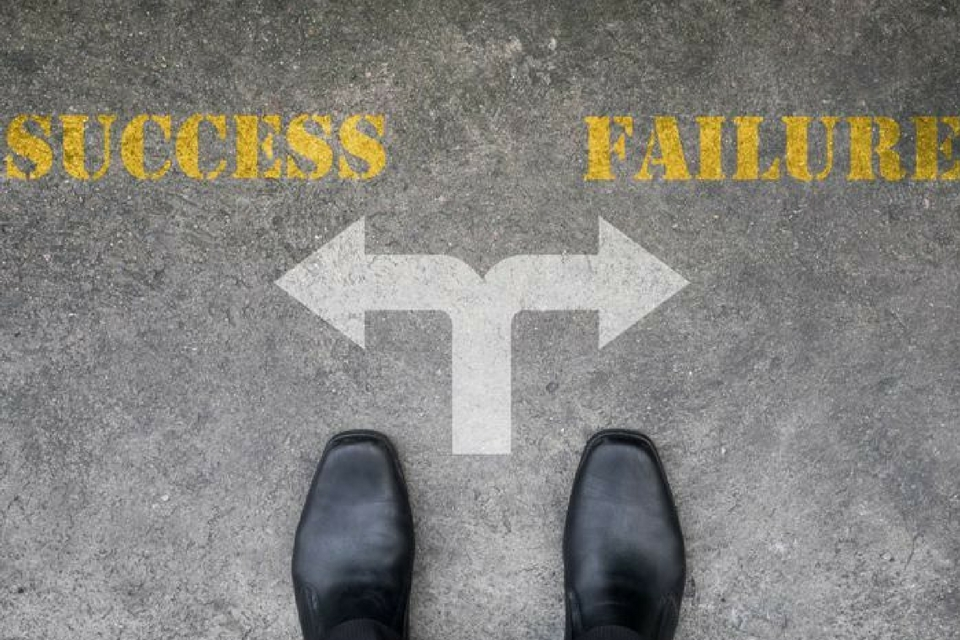 The 3 Daily Decisions That Will Cause You To Fail Or Succeed