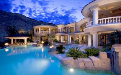 How To Think Wealthy & Be Comfortable With It...