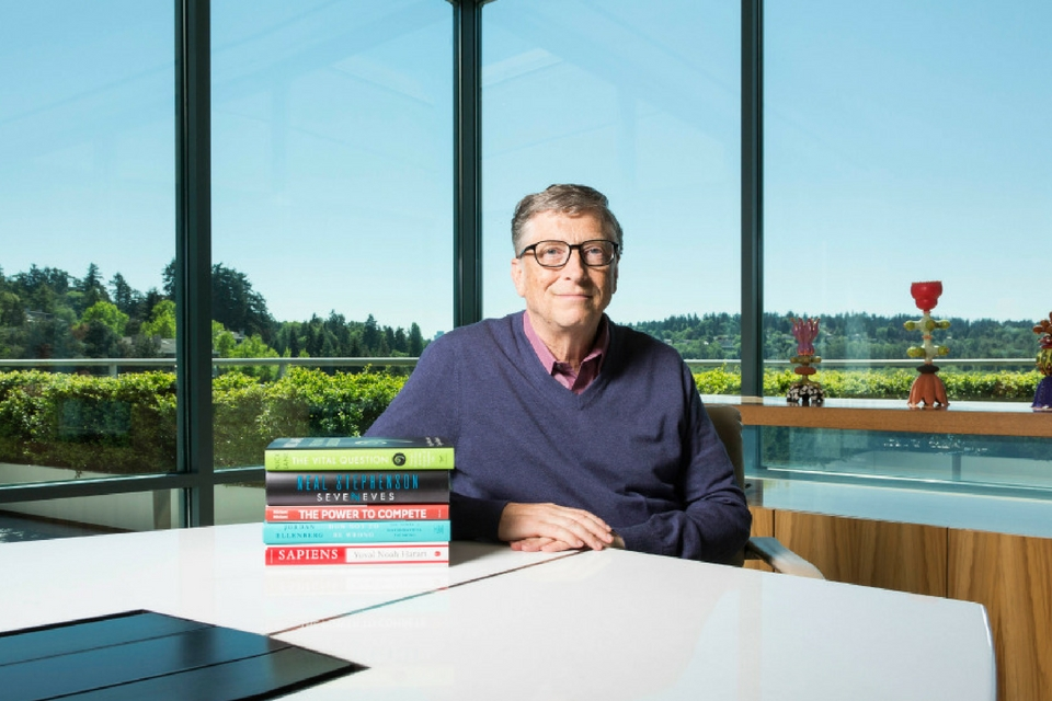 Choosing The Right Books That Make You Rich