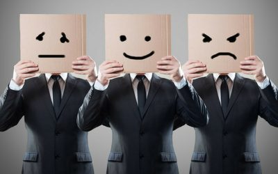 Why Being Emotional In Business Will Keep You Brok...