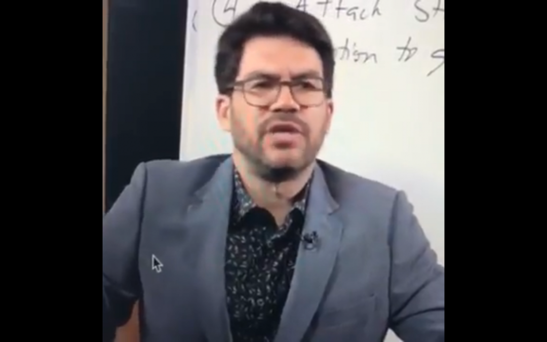 I'll let @tailopez tell the Wesley Virgin story