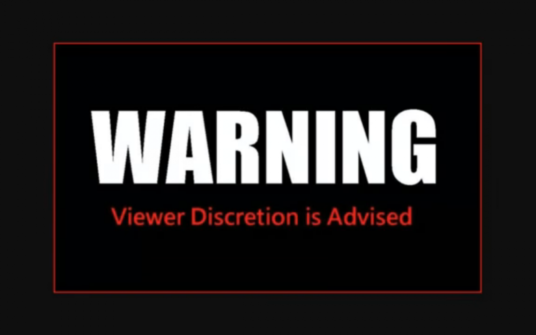 (Video will be removed in 24 hours) offended by harsh language. Don't watch!!!!!