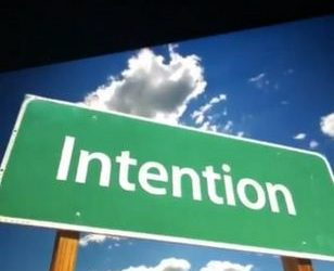 Power Of Intention deeply explained to the masses